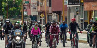 Ley de Promoción de Ciclismo Urbano
