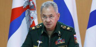 Serguei Shoigu-Rusia-apoyo militar