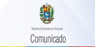Venezuela rechaza decisión del gobierno colombiano de abrir las fronteras