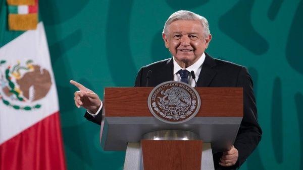 presidente mexicano