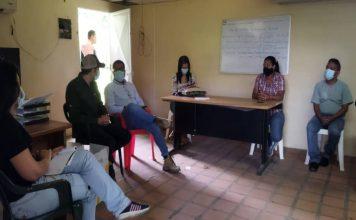 INTI interviene Oficina Regional de Tierras en Guárico