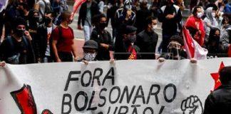 Gestión de Bolsonaro