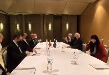 Venezuela sostiene encuentro con Josep Borrell