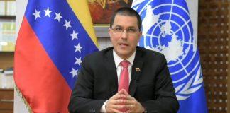 Venezuela ratifica compromiso