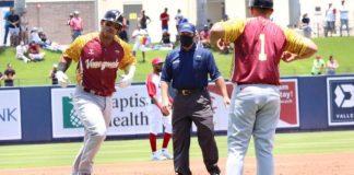 Beisbol de Venezuela avanza con fuerza a Tokio