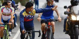 Ley de Ciclismo Urbano
