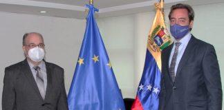 Unión Europea enviará misión exploratoria