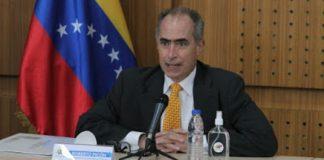 CNE invita a la ONU y UE a observar comicios del 21N