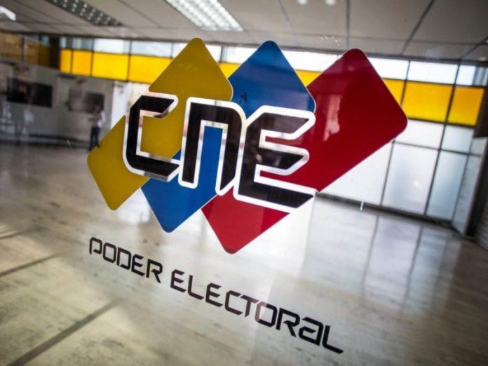 CNE inicia Auditoría