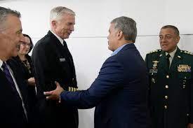 comando sur-craig faller-colombia-duque 2