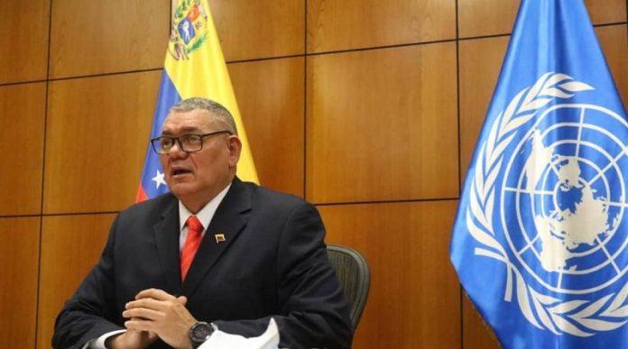 Venezuela crea modelo de Seguridad Alimentaria para el pueblo