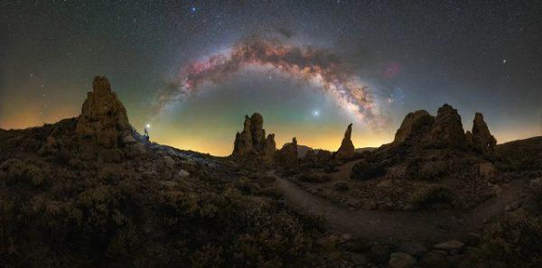 La Vía Láctea II