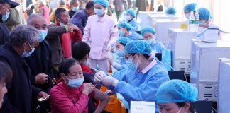 inmunización colectiva-vacunación-china