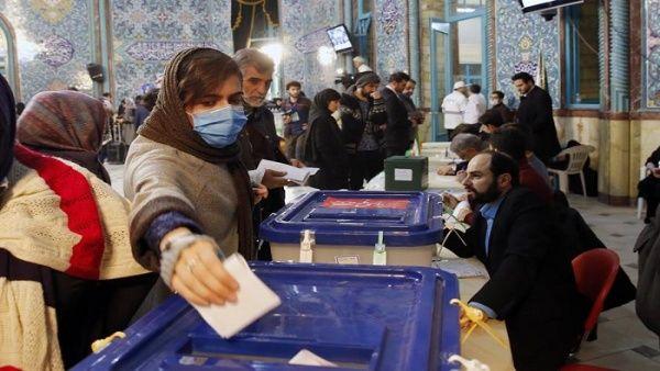 Irán establece mecanismos sanitarios