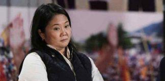 Desacreditan pretensión de Fujimori
