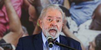 absuelve a Lula