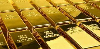 Oro se desploma por incertidumbre inflacionaria en EEUU