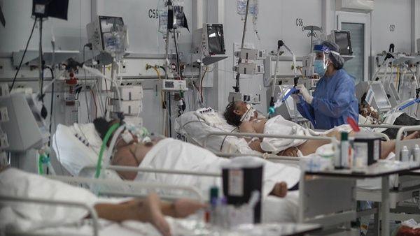 Argentina-fallecidos por coronavirus
