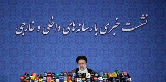 Presidente electo de Irán