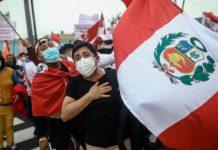 FFAA de Perú