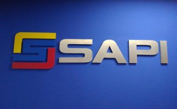 SAPI impulsa economía del país