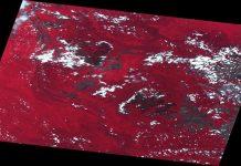 Teledetección satelital