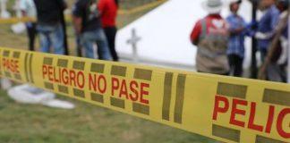 masacre en Arauca