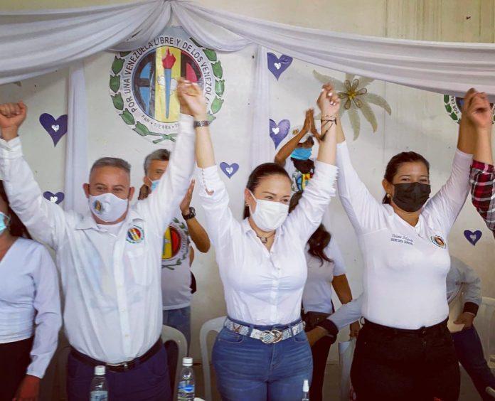 Oposición venezolana se organiza para elecciones primarias