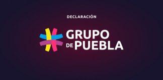 El Grupo de Puebla