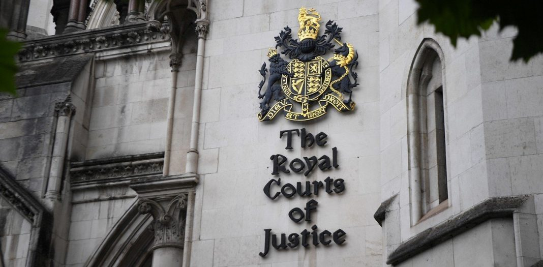 Jurisprudencia colonial-BCV-oro venezolano-Londres-Royal Courts