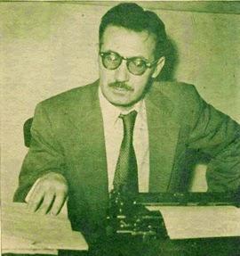 Lino Novás Calvo