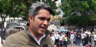 Luis Somaza.