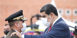 Maduro-Hernández Lárez