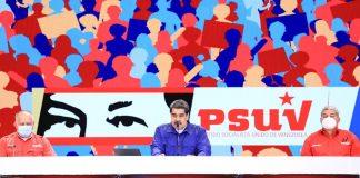 Maduro-Psuv-bases