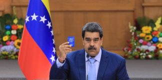 Maduro-condiciones-diálogo-México 2