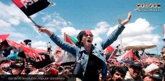 Revolución Sandinista-Nicaragua-42 años-Maduro