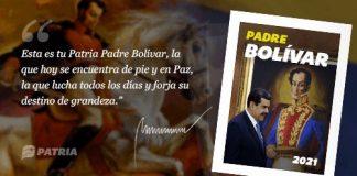 Bono Padre Bolívar