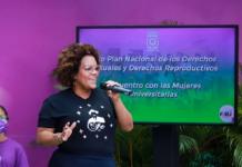 Avanza construcción colectiva del Segundo Plan de los Derechos Sexuales y Reproductivos