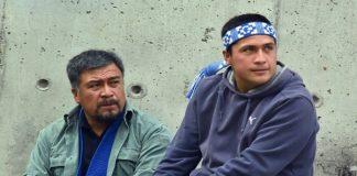 Llaitul-dirigente mapuche