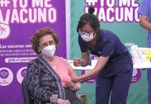 OPS vacunación