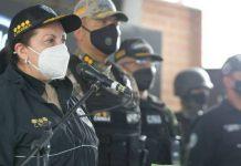 despliegue de seguridad-caracas-grupos delictivos-carmen meléndez