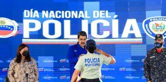 eje Bogotá-Miami-Madrid