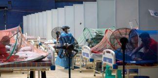 400 mil fallecidos-coronavirus