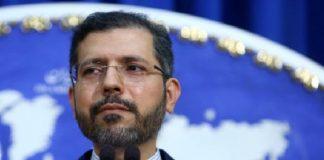 acuerdo nuclear 2015-Irán