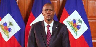 Gobierno de Haití