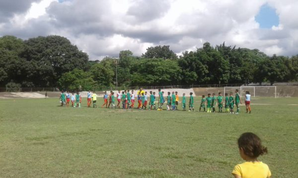 liga nacional premier-fútbol