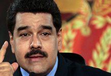 Pdte. Maduro medallista