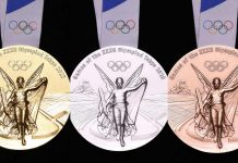 medallistas tokio2020