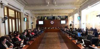 Cuba rechaza reunión convocada por la OEA para tratar asuntos internos del país