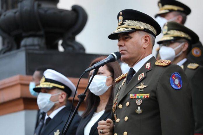 Ministro para la defensa